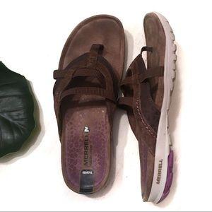 Merrell Select Grip Move Sandals